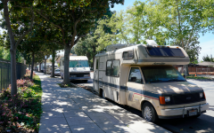 Mountain View is passing an RV parking restriction within the city.
