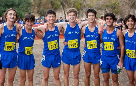 They've done it again: Cross country breaks three records at the CIF-State Championships