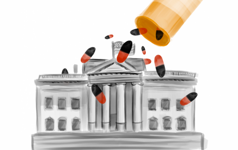 Shining a light on the Opioid Crisis