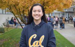 Elana Eisenberg's field hockey journey to a Cal Bear