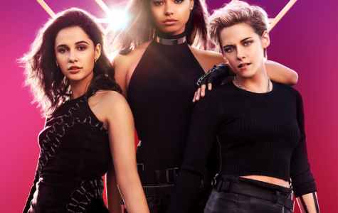 """Charlie's Angels"" modernizes an outdated movie franchise"
