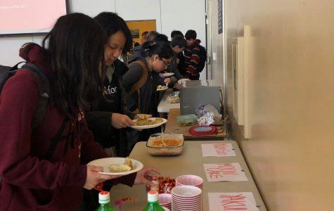 ASU organizes Lunar New Year celebration