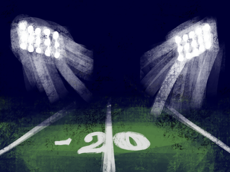 MVLA district to install stadium lights at Los Altos