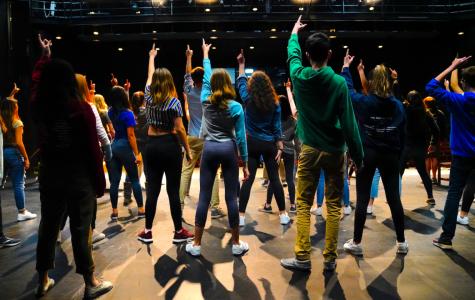 High School Musical: Los Altos Edition