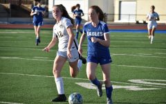 Varsity girls soccer's second encounter with Mountain View ends in a defeat