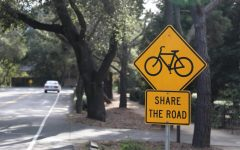 The City of Los Altos is working on various projects to help increase pedestrian and biker safety in Los Altos.