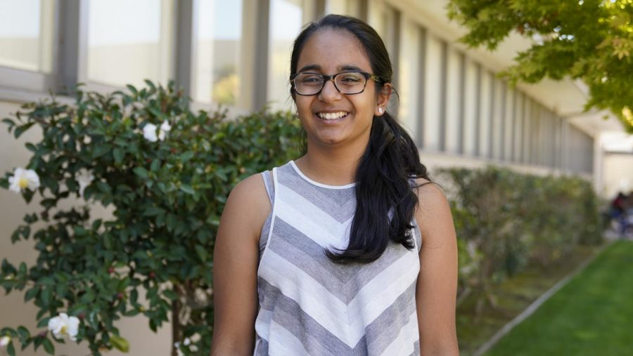Staff writer Kaavya Butaney writes about her experiences finding her cultural identity.