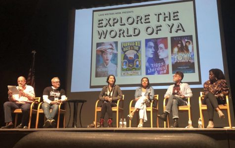A peek into the writer society: Writer's Week Q&A