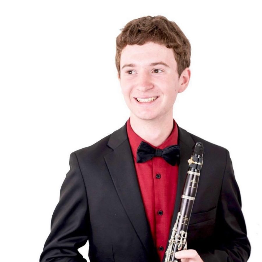 Rising+senior+Jackson+Van+Vooren+is+a+seasoned++clarinetist.+Although+there+were+role+models+in+his+life+who+doubted+his+abilities%2C+Jackson+ultimately+prevailed+and+grew+to+love+the+clarinet.