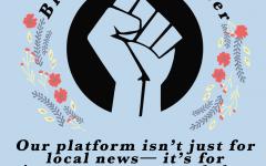 The Talon supports the Black Lives Matter movement