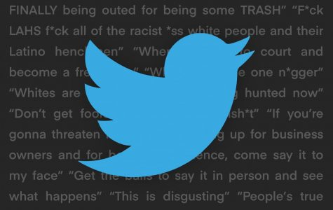 On Monday, June 1, a Los Altos graduate posted a Twitter thread allegedly showing current and former Los Altos students demonstrating what some have called a racist culture at school.