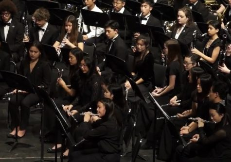Rising senior Jackson  Van Vooren, rising senior Joanna Hsieh and rising junior Eve Zhang were all accepted into California's exclusive All-state Band. During quarantine, the three students have had the chance to reflect on their personal music careers and share their experiences with The Talon.