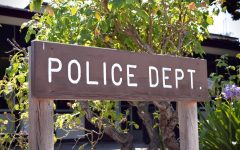Today at 6 p.m., Los Altos leadership held a town hall to address concerns about the Los Altos Police Department.