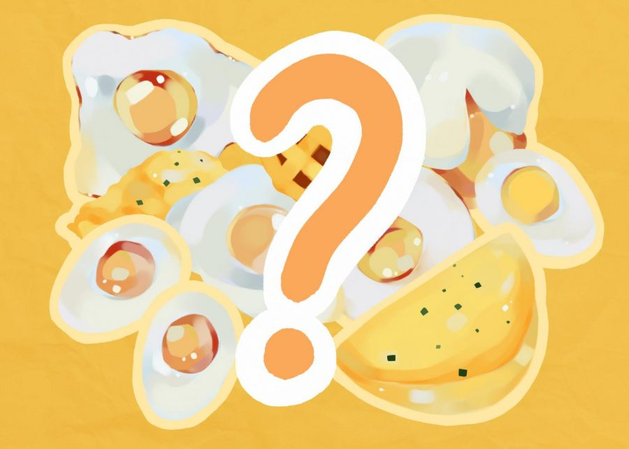 Which egg is most eggcellent? We investigated that age-old question below.