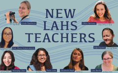 Starting their LAHS teaching careers virtually,   some would assume that these teachers would feel disconnected from the school community. However, they are more than ready to overcome the challenges of Distance Learning and bond with their students.