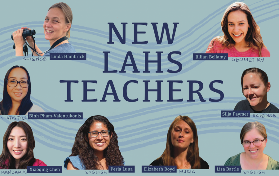 Starting+their+LAHS+teaching+careers+virtually%2C+++some+would+assume+that+these+teachers+would+feel+disconnected+from+the+school+community.+However%2C+they+are+more+than+ready+to+overcome+the+challenges+of+Distance+Learning+and+bond+with+their+students.