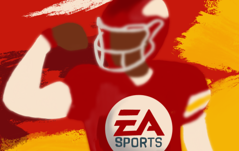 Although EA dominates the sports gaming industry, the company lacks a strong work ethic and fails to innovate their annual releases. If consumers don't demand higher quality updates each year, EA will remain complacent without significant competitors in the gaming market.