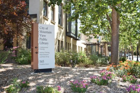 New restrictions are challenging the relationship between MVLA and the Mountain View Public Library.