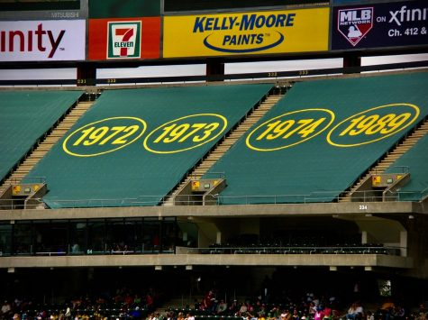 The Oakland Athletics have made the playoffs in a non-wildcard position for the first time since 2013. While many fans are hopeful that this is the start of something bigger, all the signs point to the team not performing in the playoffs.