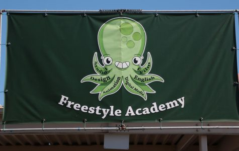 The Freestyle Academy of Communication Arts & Technology program, or simply Freestyle, is an educational environment that allows its students to fully immerse themselves in the arts and develop their creativity. A challenging program, Freestyle not only pushes its students to explore their own identities, but also emphasizes the importance of strengthening their small community especially during the pandemic.