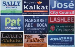 Editorial: Abe-Koga, Gutierrez, Lashlee and Showalter for Mountain View City Council