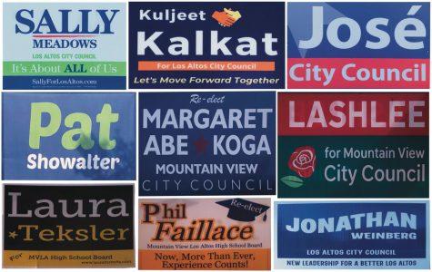 Editorial: Kalkat, Meadows and Weinberg for Los Altos City Council