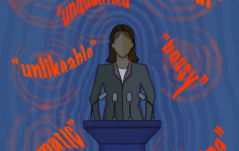 Staff writer Anika Sikka gives her thoughts on how female politicians have been portrayed in the media and what should be done moving forward.