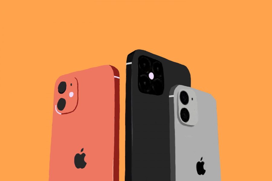 With the recent release of the iPhone 12, Apple brings a variety of new technological innovations, such as impressive 5G technology and a new A14 bionic processor to the table, making it one of the best smartphones currently available on the market.