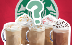 Now that it's that time of year, the Starbucks holiday menu is out. We each picked up the holiday drinks and gave them a taste to see which drinks were actually good and which ones genuinely made us sad.