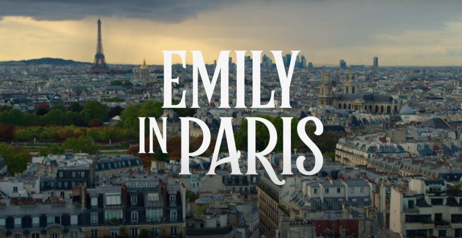 """""""Emily in Paris"""" perpetuates the French cliché"""
