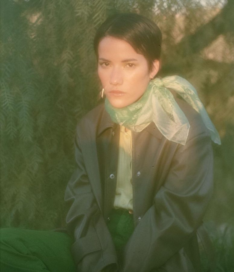 With a production style reminiscent of Bon Iver paired with lyrics as introspective as they are sweet, Changeling adds a new dimension to the LGBTQ+ music scene.