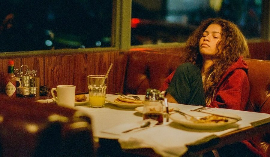 Zendaya returns to play Rue in this special episode of Euphoria. The episode focuses on the power of conversation and connection.