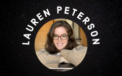 "Lauren Peterson, who graduates from Northwestern Law this year, is the upcoming author of ""The Future of Governance in Space,"" an introduction to the nebulous field of space law. Forging her own path while studying the niche subject, Peterson has found her life's passion and hopes to be on the industry's bleeding edge."