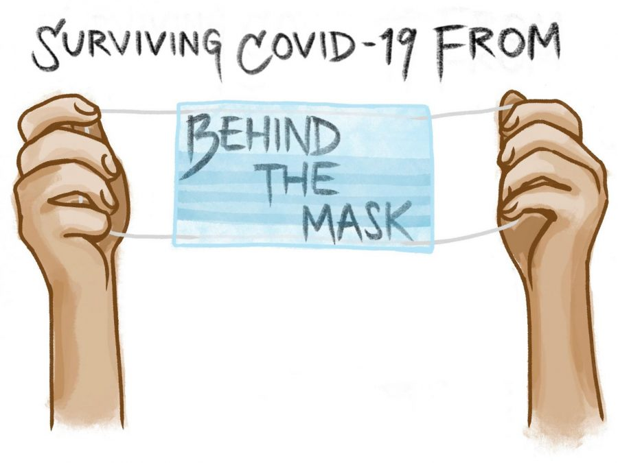 Over the last year, COVID-19 has infected millions of people across the world including fellow community members here in Los Altos. Ranging in the severity of their symptoms and age, some of those diagnosed shed light on their experience with the virus.
