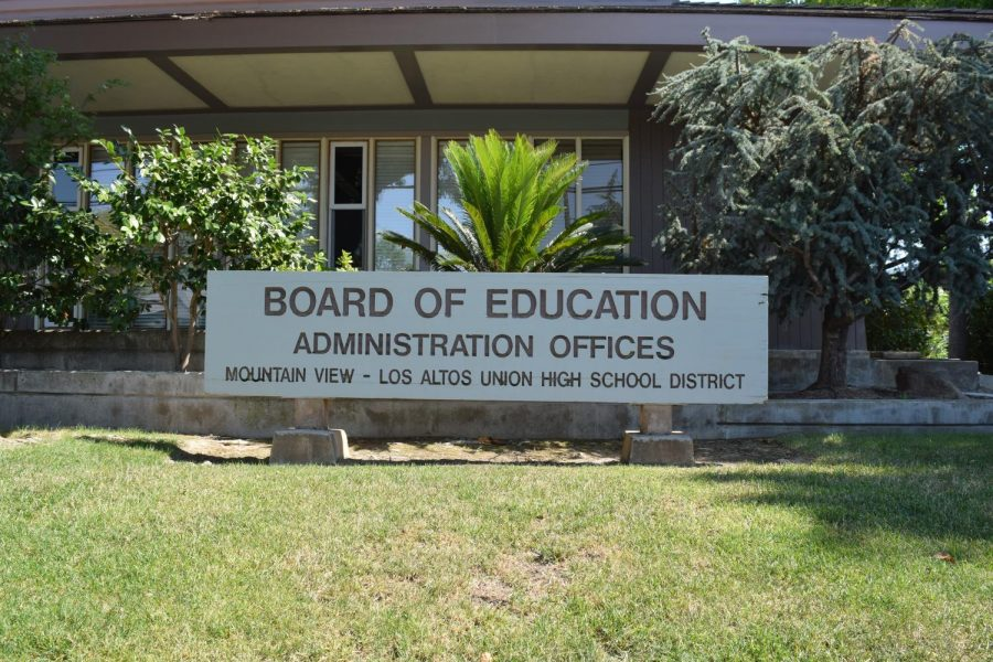 "The Mountain View–Los Altos (MVLA) School District approved plans for a potential hybrid schedule during yesterday's ""study session,"" marking the next phase of the District's return to campus."