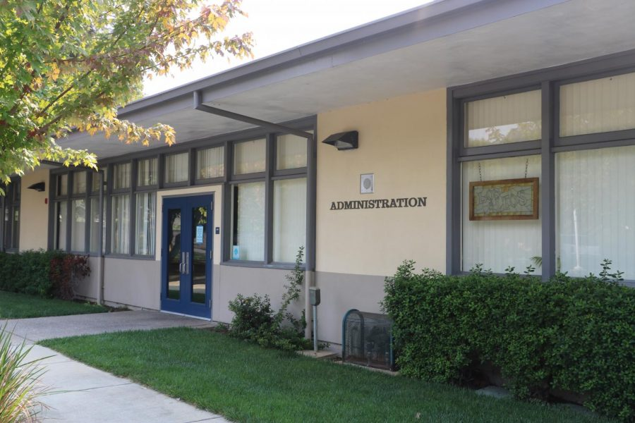 This morning, Los Altos High School released its Advanced Placement (AP) testing schedule for the 2020–2021 school year. The schedule was created with input from District faculty, students, families and the College Board.
