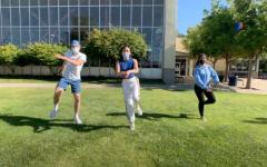 'Reflections': LAHS Dance Show 2021