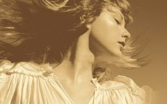"""After 13 years since its original release, """"Fearless (Taylor's Version)"""" is a landmark rerecording for Swift both musically and symbolically after her master recordings were sold without her consent."""