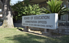 The MVLA Board approved AB–130 and AB–104 allowing students to pursue an independent study option and alter their grades from the last school year.