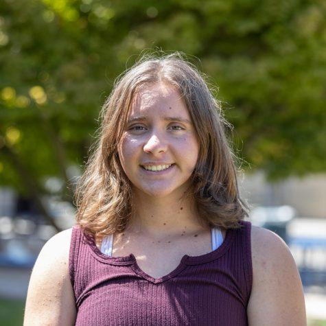 Photo of Elyssa Kennedy