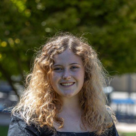 Photo of Nina Crofts