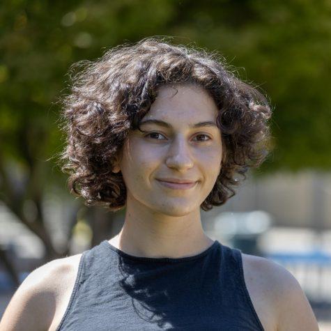 Photo of Rachel Rudyak