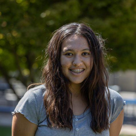 Photo of Anika Sikka