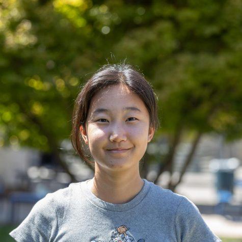 Photo of Rose Liu
