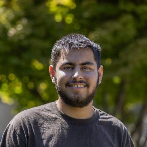 Photo of Rohan Vaswani