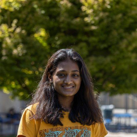 Photo of Mira Sundar