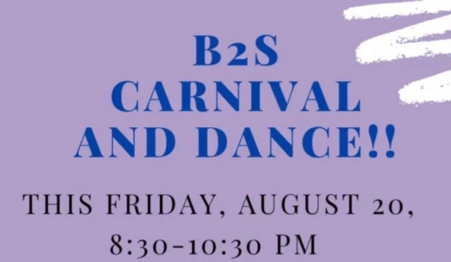 The Back to School Dance planned for Friday, August 20, put on by the Associated Student Body (ASB) has officially been postponed to an undetermined date. The cancellation was due to an increase in COVID-19 risks in an effort to keep students and faculty safe.