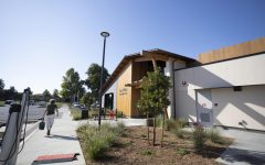 The Los Altos Community Center had its grand opening on Saturday, October 2, highlighting community speakers and giving attendees a tour of the space.